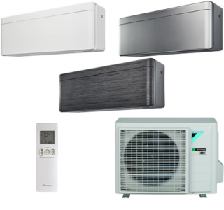 DAIKIN STYLISH COMPLET